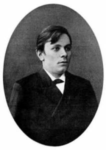 профессор Духовной академии В. В. Болотов